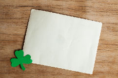 Happy St. Patrick`s Day background. Greeting card stock images