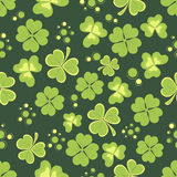 Happy St. Patricks Day celebration background. Royalty Free Stock Photos
