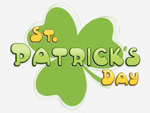 Happy St. Patrick's Day celebration concept. Royalty Free Stock Image
