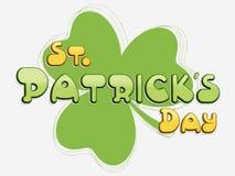 Happy St. Patricks Day celebration concept. Royalty Free Stock Image