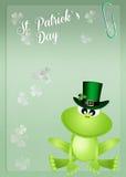 Happy St.Patrick's Day Royalty Free Stock Photo