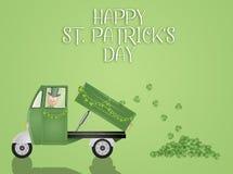 Happy St.Patrick's Day Stock Image