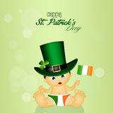 Happy St.Patrick`s Day Royalty Free Stock Images