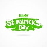 Happy St. Patrick`s Day Stock Image