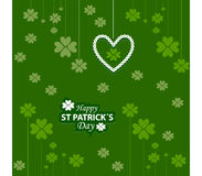 Happy st patrick´s day Royalty Free Stock Photography