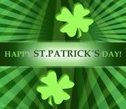 Happy St Patricks Day Background Royalty Free Stock Photos