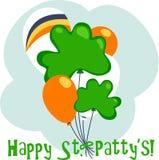 Happy St. Patricks Day Royalty Free Stock Image