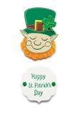 Happy St. Patricks Day. Royalty Free Stock Photos