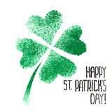 Happy St. Patricks Day Royalty Free Stock Photo