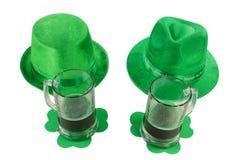Happy St. Patricks Day Stock Photo