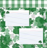 Happy St. Patty's Day! Stock Images