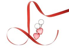 Happy St. Valentine day Royalty Free Stock Photo