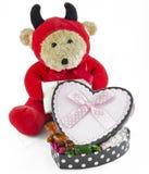 Happy St. Valentines Day Stock Photo