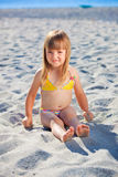 Happy summer Royalty Free Stock Images