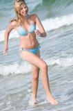 Happy summer vacation royalty free stock photo