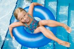 Happy summer vacation Stock Photography