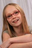 Happy teen Royalty Free Stock Image