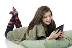 Happy Teen Girl Royalty Free Stock Image