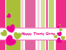 Happy thanks giving background Royalty Free Stock Photo