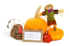 Free Happy Thanksgiving Royalty Free Stock Image - 27062396