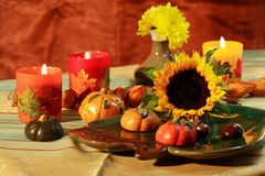 Happy Thanksgiving Royalty Free Stock Image
