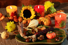 Free Happy Thanksgiving Royalty Free Stock Images - 5281969