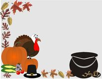 Free Happy Thanksgiving Royalty Free Stock Image - 8239136
