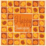 Happy Thanksgiving! Stock Image