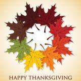 Happy Thanksgiving! Stock Photos