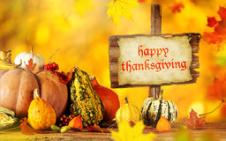 Free Happy Thanksgiving Day Royalty Free Stock Photography - 62399977