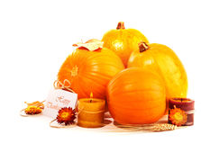 Happy Thanksgiving holiday Stock Photo