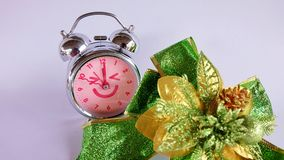 Happy time. Christmas. New year. Royalty Free Stock Images
