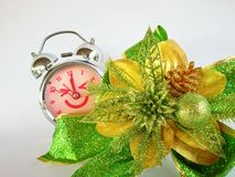 Happy time. Christmas. New year. Stock Photos