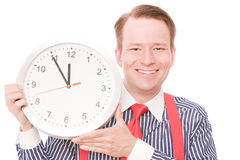 Happy time Royalty Free Stock Photos