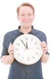 Happy time Royalty Free Stock Photography