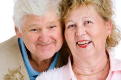 happy together Royalty Free Stock Image