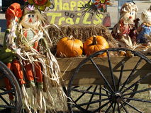 HAPPY TRAILS  Royalty Free Stock Image