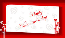 Happy valentine Royalty Free Stock Images