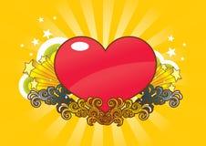 Happy Valentine Royalty Free Stock Photos