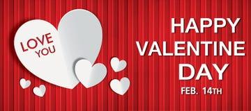 Happy Valentine Day Stock Photos