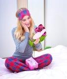 Happy Valentine day Stock Images