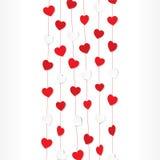 Happy valentine day design Stock Photo