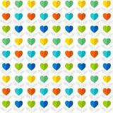 Happy valentine day design Royalty Free Stock Image