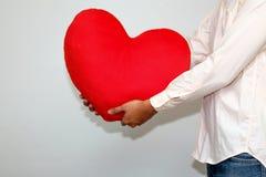 Happy Valentine day Stock Photography
