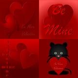 Happy valentine Royalty Free Stock Image
