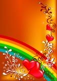 Happy Valentine's Day Royalty Free Stock Image