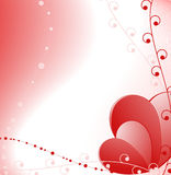 Happy Valentine's Day. Stock Images