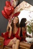 Happy Valentine's Day! Royalty Free Stock Image