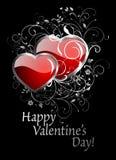 Happy Valentine's Day! Stock Photography