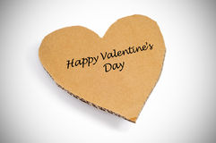 Happy valentine's day Stock Photography